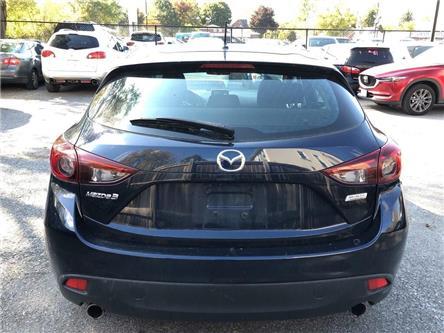 2016 Mazda Mazda3 Sport GS (Stk: P2532) in Toronto - Image 2 of 17