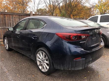 2018 Mazda Mazda3 GT (Stk: P2552) in Toronto - Image 2 of 15