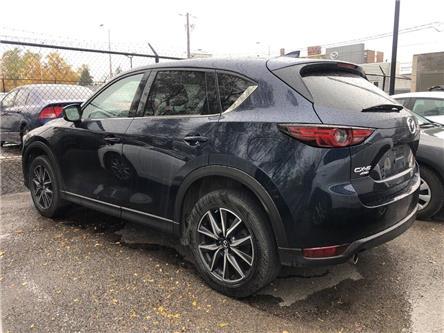 2017 Mazda CX-5 GT (Stk: P2554) in Toronto - Image 1 of 18