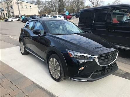 2019 Mazda CX-3 GT DEMO (Stk: DEMO81033) in Toronto - Image 2 of 12