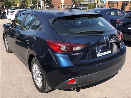 2015 Mazda Mazda3 Sport GS (Stk: 82421A) in Toronto - Image 2 of 20