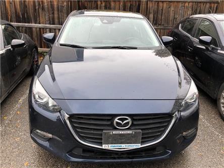 2018 Mazda Mazda3  (Stk: P2544) in Toronto - Image 2 of 19