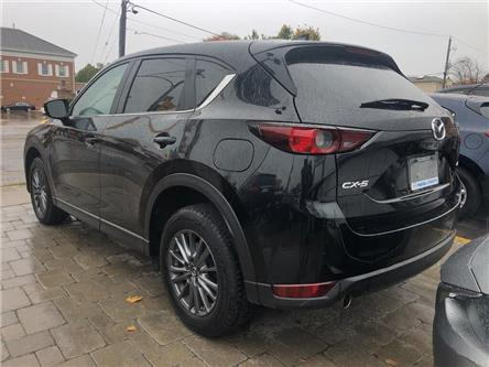 2017 Mazda CX-5 GS (Stk: 82398A) in Toronto - Image 2 of 18