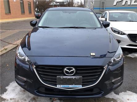 2017 Mazda Mazda3 SE (Stk: P2565) in Toronto - Image 2 of 20