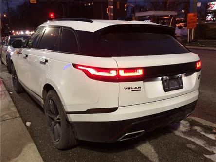 2019 Land Rover Range Rover Velar  (Stk: P2574) in Toronto - Image 2 of 23