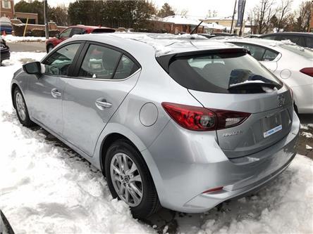 2017 Mazda Mazda3 Sport GS (Stk: P2594) in Toronto - Image 2 of 20