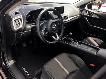 2018 Mazda Mazda3 Sport GT (Stk: 81963a) in Toronto - Image 2 of 18