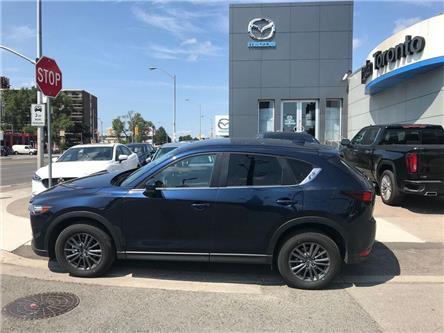 2019 Mazda CX-5 GS (Stk: DEMO81582) in Toronto - Image 2 of 10