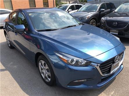 2018 Mazda Mazda3 GX (Stk: P2455) in Toronto - Image 2 of 20