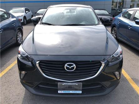 2017 Mazda CX-3 GS (Stk: 82186A) in Toronto - Image 2 of 21