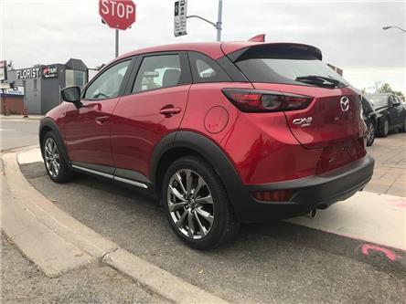 2019 Mazda CX-3  (Stk: DEMO82589) in Toronto - Image 1 of 13