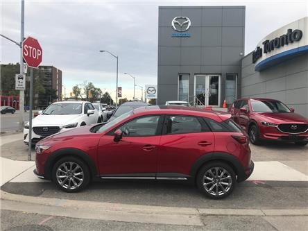 2019 Mazda CX-3  (Stk: DEMO82589) in Toronto - Image 2 of 13