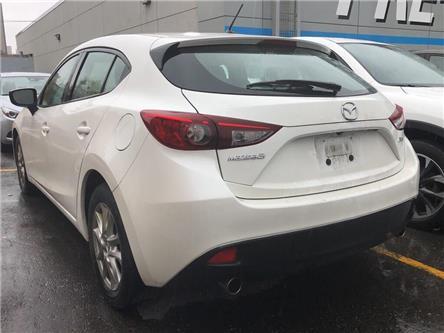 2016 Mazda Mazda3 Sport GX (Stk: P2563) in Toronto - Image 2 of 13