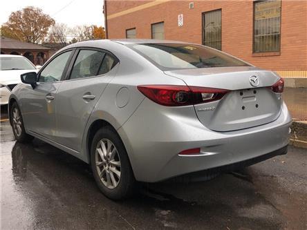 2017 Mazda Mazda3 GS (Stk: P2556) in Toronto - Image 2 of 18