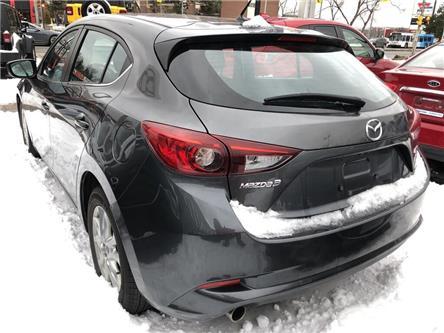 2017 Mazda Mazda3 Sport GS (Stk: P2599) in Toronto - Image 2 of 21