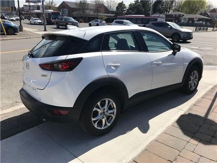 2019 Mazda CX-3 GS AWD/IACTIVE SENSE (Stk: DEMO81065) in Toronto - Image 2 of 17