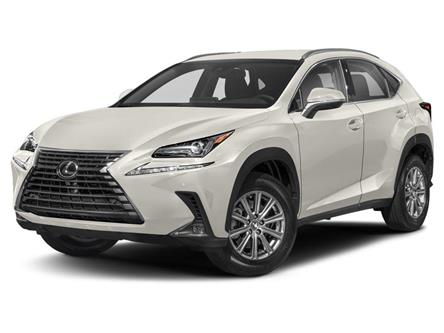2020 Lexus NX 300 Base (Stk: 209045) in Regina - Image 1 of 9