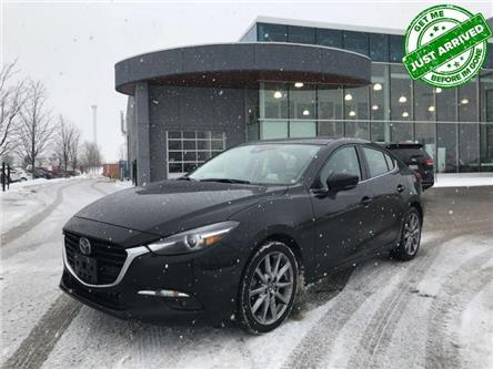 2018 Mazda Mazda3 GT (Stk: 28060) in Barrie - Image 1 of 24