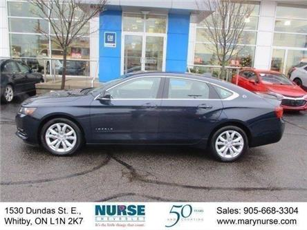 2019 Chevrolet Impala 1LT (Stk: 10X225) in Whitby - Image 2 of 27