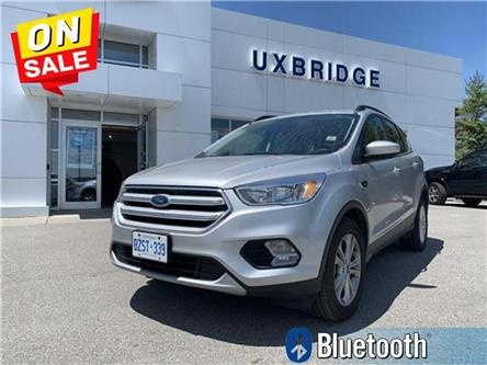 2018 Ford Escape SE (Stk: IES8017) in Uxbridge - Image 1 of 11