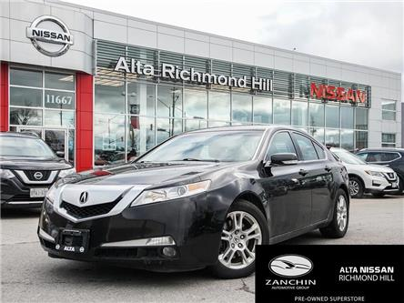 2009 Acura TL Base (Stk: RY19M043AAA) in Richmond Hill - Image 1 of 24