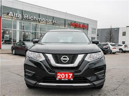 2017 Nissan Rogue S (Stk: RY193046A) in Richmond Hill - Image 2 of 7