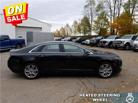 2015 Lincoln MKZ Base (Stk: P1378) in Uxbridge - Image 1 of 14