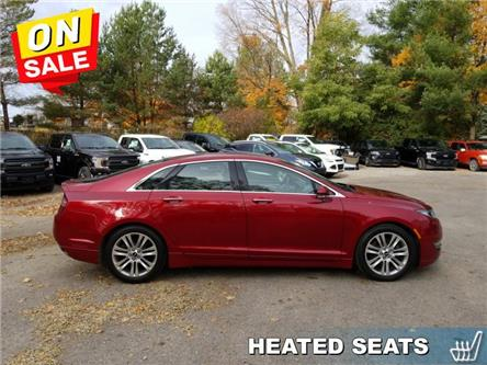 2015 Lincoln MKZ Base (Stk: P1380) in Uxbridge - Image 1 of 14