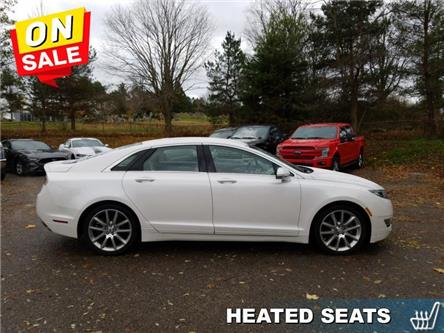2016 Lincoln MKZ Base (Stk: P1391) in Uxbridge - Image 1 of 14