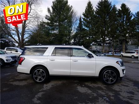 2019 Ford Expedition Max Limited 4x4 (Stk: P1395) in Uxbridge - Image 1 of 14
