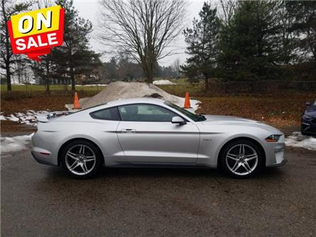 2019 Ford Mustang GT (Stk: P1402) in Uxbridge - Image 1 of 14