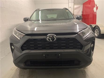 2020 Toyota RAV4 XLE (Stk: TW055) in Cobourg - Image 2 of 7
