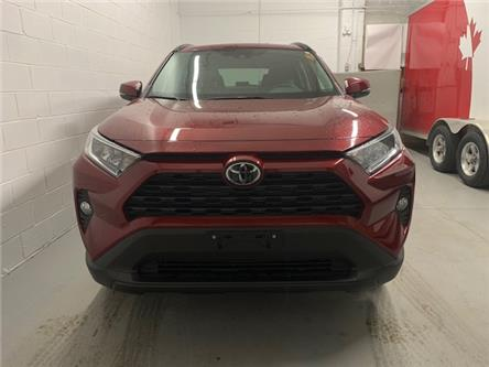 2020 Toyota RAV4 XLE (Stk: TW025) in Cobourg - Image 2 of 6