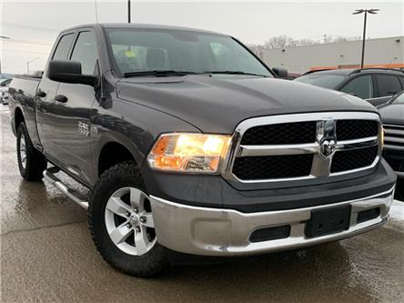 2016 RAM 1500 ST (Stk: 19T654A) in Midland - Image 1 of 14