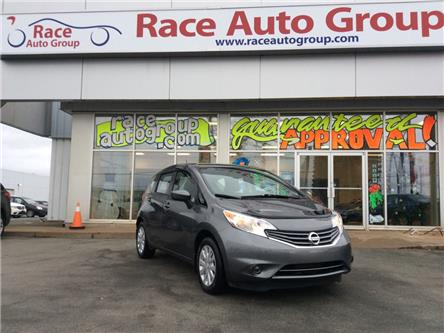 2016 Nissan Versa Note 1.6 SV (Stk: 17226) in Dartmouth - Image 1 of 18