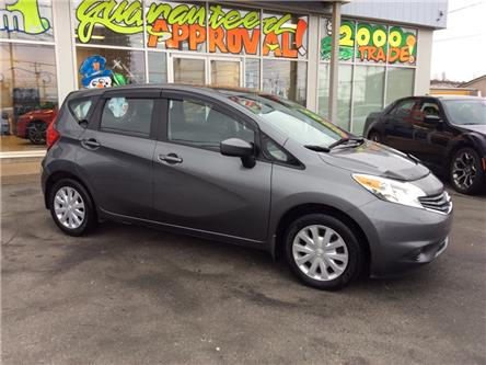 2016 Nissan Versa Note 1.6 SV (Stk: 17226) in Dartmouth - Image 2 of 18