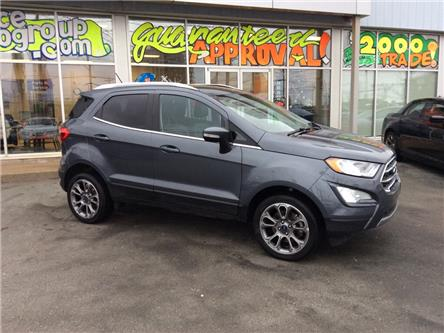 2018 Ford EcoSport Titanium (Stk: 17228) in Dartmouth - Image 2 of 21