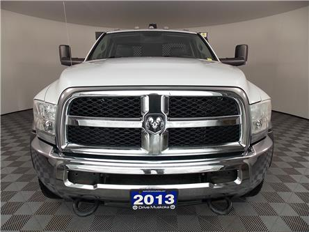 2013 RAM 5500 Chassis ST/SLT (Stk: 19-529A) in Huntsville - Image 2 of 34