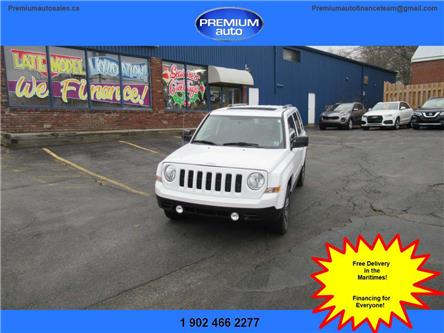 2017 Jeep Patriot Sport/North (Stk: 181908) in Dartmouth - Image 1 of 23