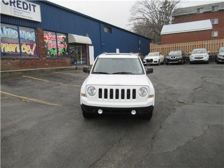 2017 Jeep Patriot Sport/North (Stk: 181908) in Dartmouth - Image 2 of 23