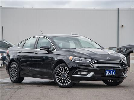 2017 Ford Fusion SE (Stk: 18CT149T) in St. Catharines - Image 1 of 24