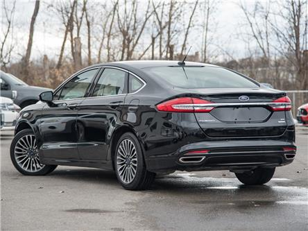 2017 Ford Fusion SE (Stk: 18CT149T) in St. Catharines - Image 2 of 24