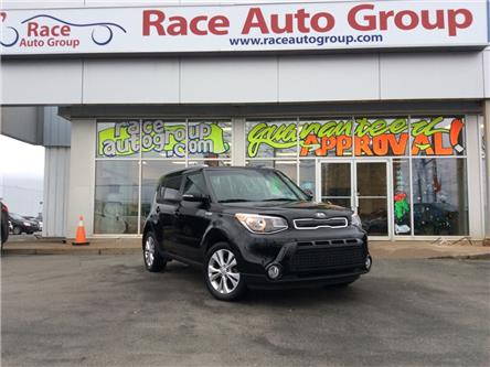 2015 Kia Soul EX (Stk: 17225) in Dartmouth - Image 1 of 18