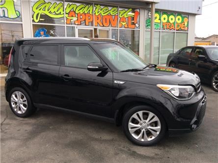 2015 Kia Soul EX (Stk: 17225) in Dartmouth - Image 2 of 18