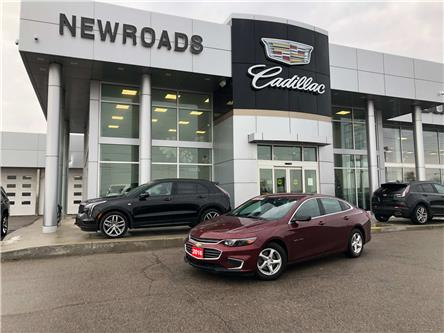 2016 Chevrolet Malibu LS (Stk: 7116689A) in Newmarket - Image 1 of 26