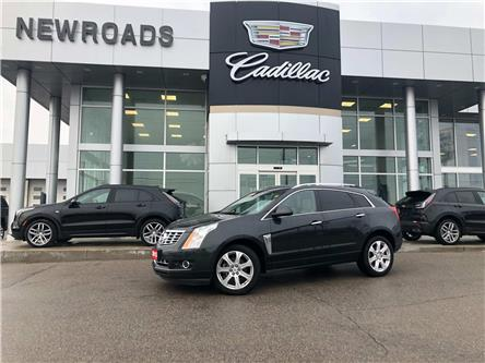 2015 Cadillac SRX Performance (Stk: NR13609) in Newmarket - Image 1 of 29