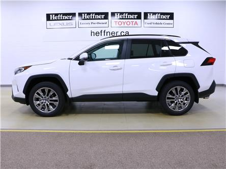 2020 Toyota RAV4 XLE (Stk: 200644) in Kitchener - Image 2 of 5