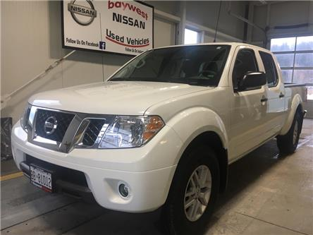 2019 Nissan Frontier SV (Stk: P0744) in Owen Sound - Image 1 of 12