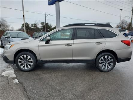 2017 Subaru Outback 2.5i Limited (Stk: 20S140A) in Whitby - Image 2 of 26