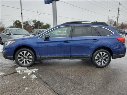 2017 Subaru Outback 2.5i Limited (Stk: 20S85A) in Whitby - Image 2 of 24